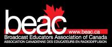 Broadcast Educators Association of Canada
