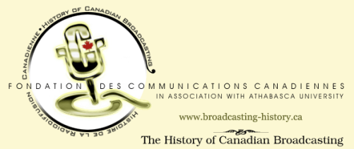 Canadian Communications Foundation - Fondation Des Communications Canadiennes